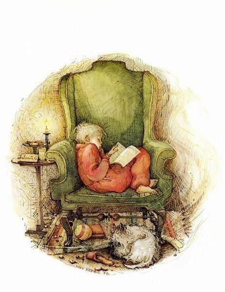 La lecture, une porte ouverte sur un monde enchanté (F.Mauriac) - Page 2 933ecc10