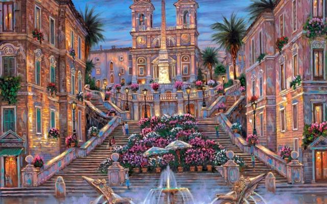 Constructions superbes ... Palais, châteaux, cathédrales et autres édifices - Page 2 942e0310