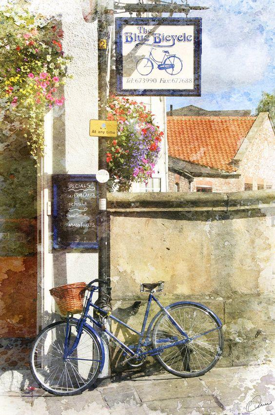 A bicyclette ... - Page 3 9899e610