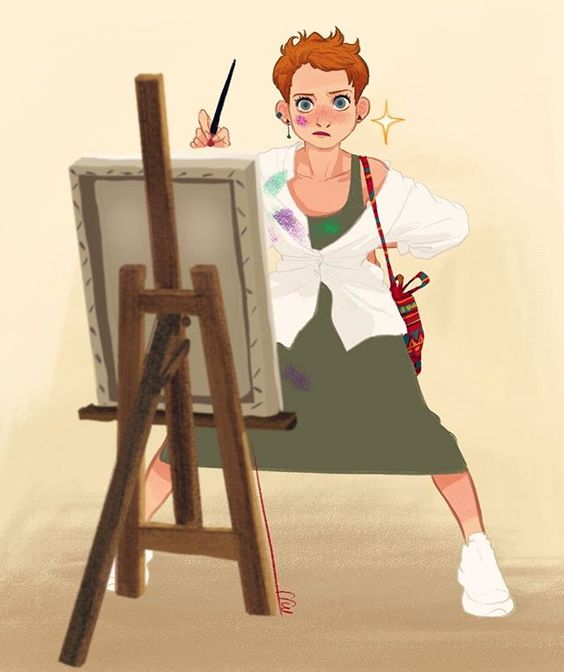 Une peinture pour rêver, voyager, s'émouvoir ...  - Page 2 99ee4310