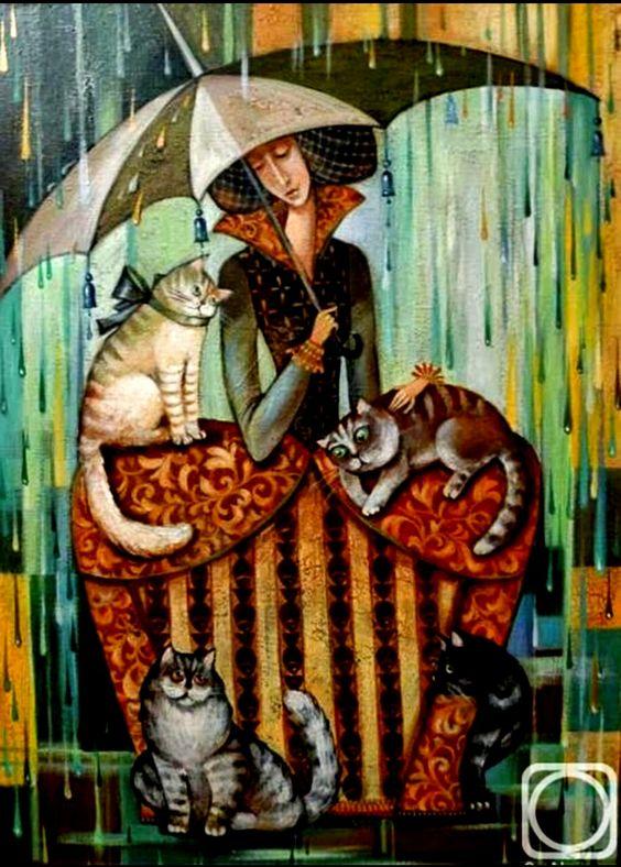 Ombrelles et parapluies  - Page 3 9df04710