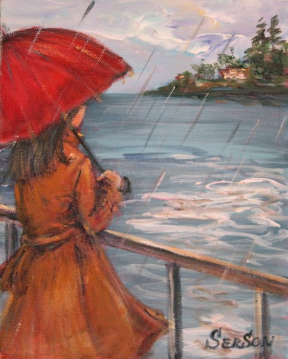 Ombrelles et parapluies  - Page 3 9faaa410