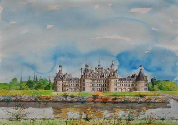 Constructions superbes ... Palais, châteaux, cathédrales et autres édifices - Page 2 A09a1d10