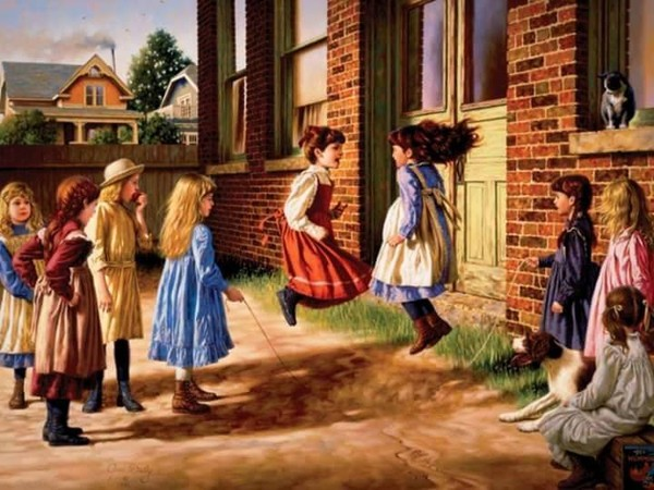 L'Innocence de l'enfance  A46c0d11