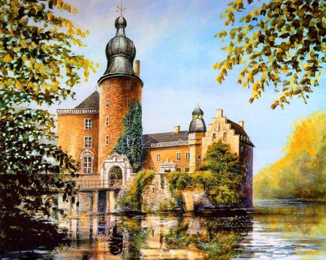 Constructions superbes ... Palais, châteaux, cathédrales et autres édifices - Page 2 Ancien10