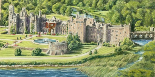 Constructions superbes ... Palais, châteaux, cathédrales et autres édifices - Page 2 Ashfor10