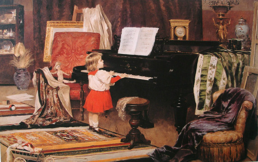 """"""" La Musique adoucit les moeurs """" ( Aristote ) - Page 3 Aurc3a10"""