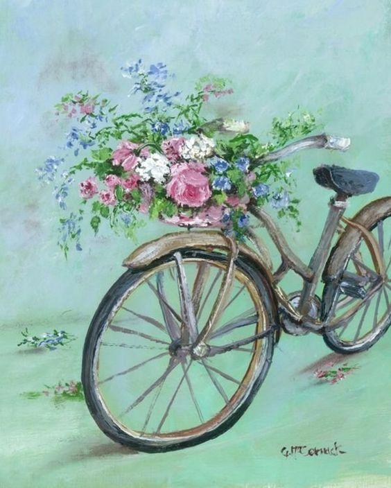 A bicyclette ... B4c2a110