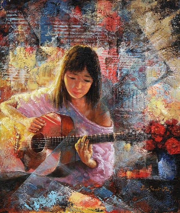 """"""" La Musique adoucit les moeurs """" ( Aristote ) - Page 3 B6204910"""