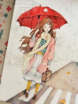 Ombrelles et parapluies  B9e8c310