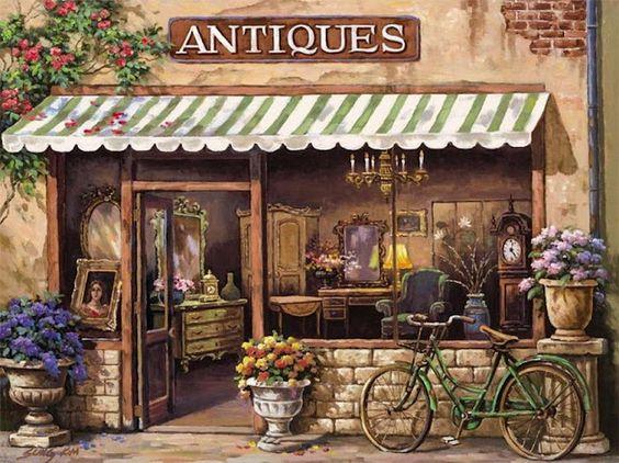 """Des petites """"boutiques"""" ... Bf074610"""