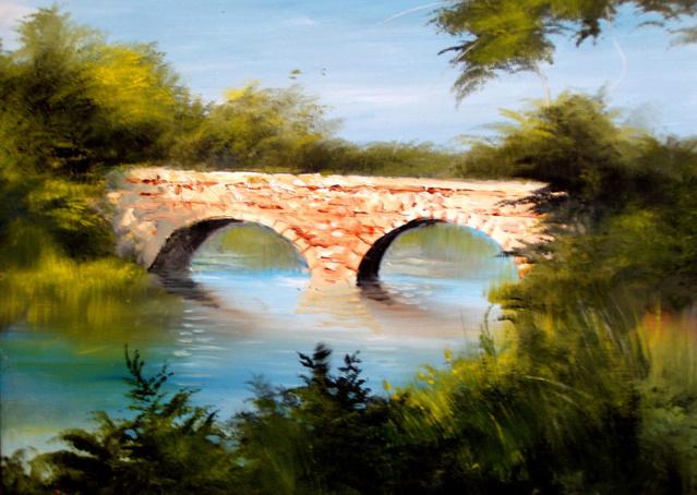 D'une rive à l'autre ... - Page 2 Bridge10