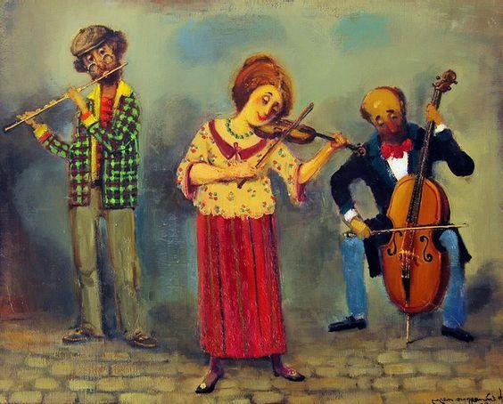 """"""" La Musique adoucit les moeurs """" ( Aristote ) - Page 2 C33d4110"""