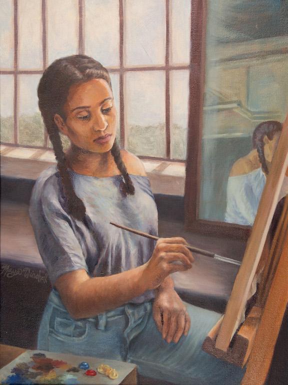 Une peinture pour rêver, voyager, s'émouvoir ...  - Page 2 Ca-14_10