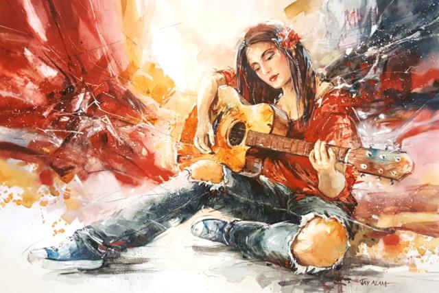 """"""" La Musique adoucit les moeurs """" ( Aristote ) - Page 2 Carefr10"""