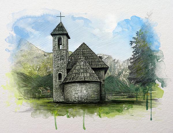 Constructions superbes ... Palais, châteaux, cathédrales et autres édifices - Page 2 Cathol10