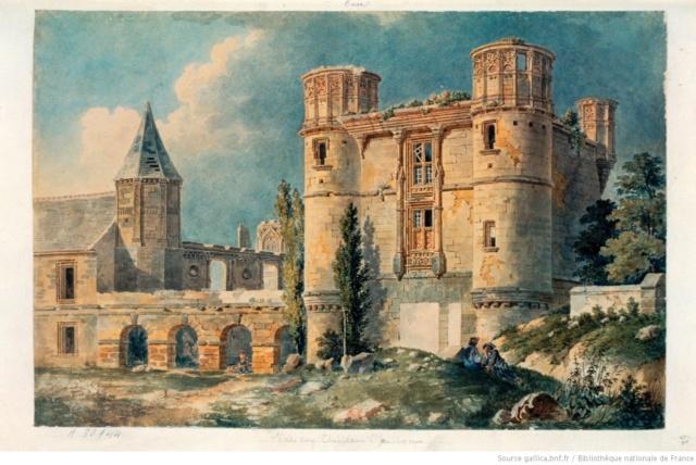 Constructions superbes ... Palais, châteaux, cathédrales et autres édifices - Page 2 Chzete10