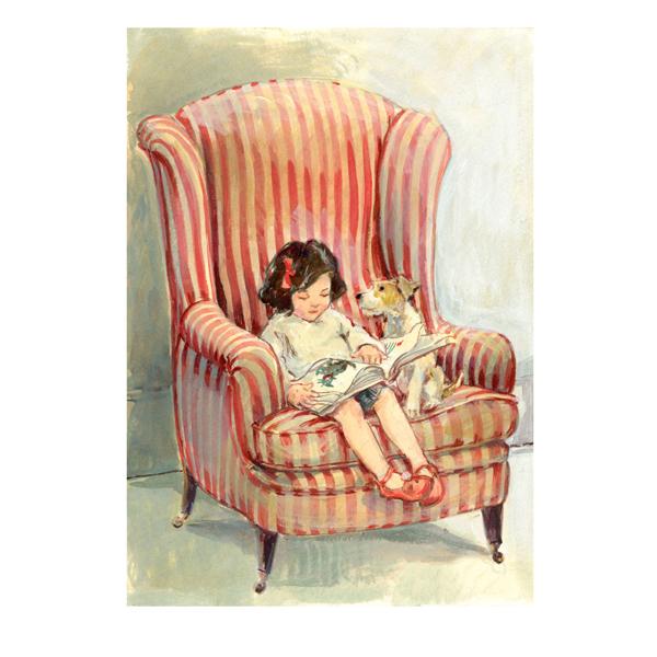 La lecture, une porte ouverte sur un monde enchanté (F.Mauriac) - Page 2 Claire11
