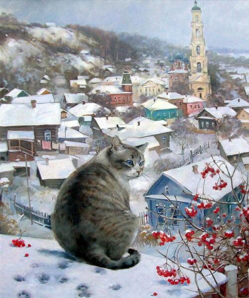 Paysages d'hiver ... Db_eka10