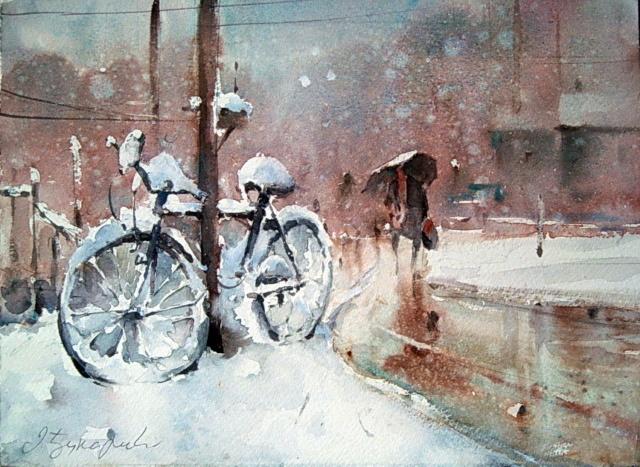 A bicyclette ... - Page 3 Dusan-10