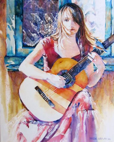 """"""" La Musique adoucit les moeurs """" ( Aristote ) E9eb3111"""