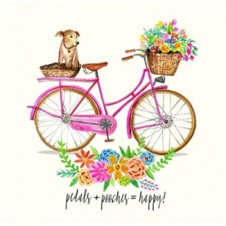 A bicyclette ... Eb897510