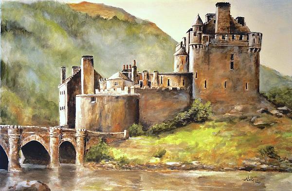 Constructions superbes ... Palais, châteaux, cathédrales et autres édifices - Page 2 Eilean10