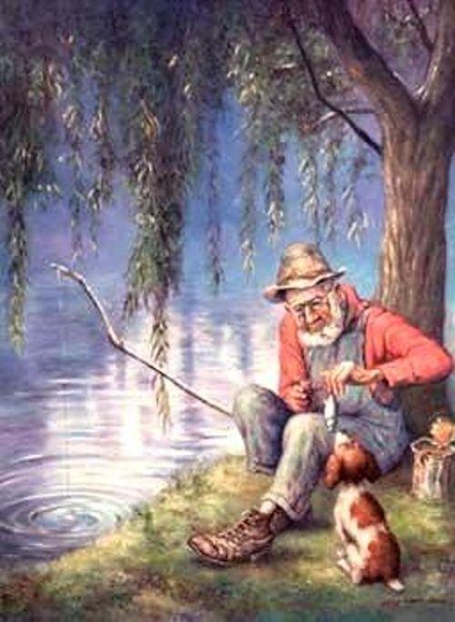 Au bord de l'eau ... - Page 2 F01fc210