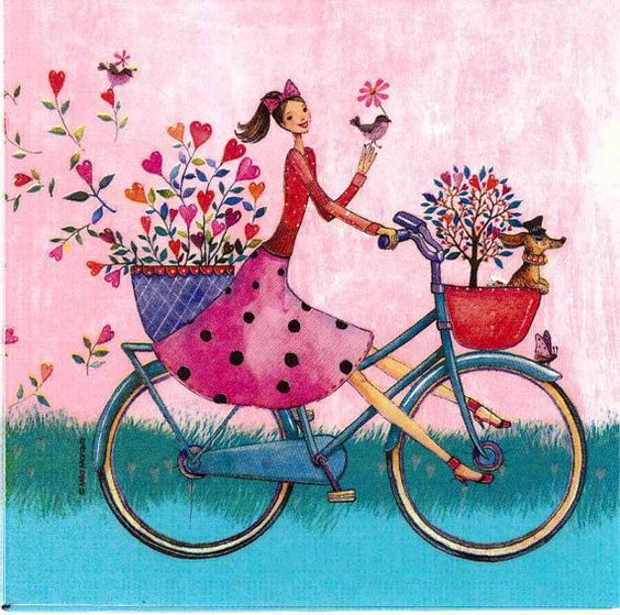 A bicyclette ... - Page 3 F3a5ea10