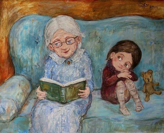 La lecture, une porte ouverte sur un monde enchanté (F.Mauriac) F4a51c10