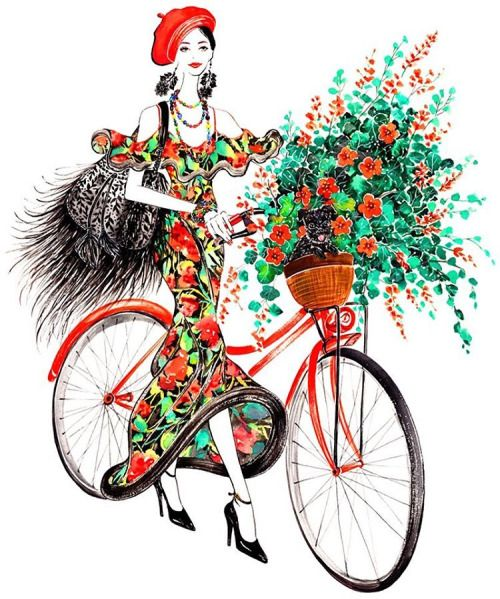 A bicyclette ... - Page 3 Fe358a11