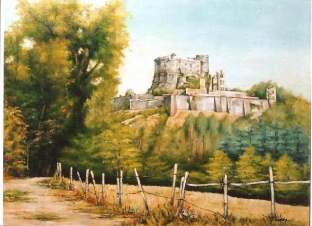 Constructions superbes ... Palais, châteaux, cathédrales et autres édifices - Page 2 G_153610