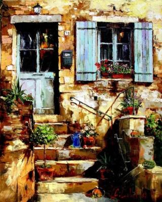 Portes et fenêtres ... Gleb_g13