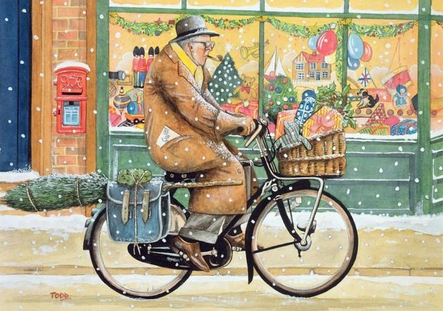 A bicyclette ... - Page 3 Granda10