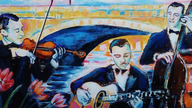""""""" La Musique adoucit les moeurs """" ( Aristote ) - Page 3 Jazz-n10"""