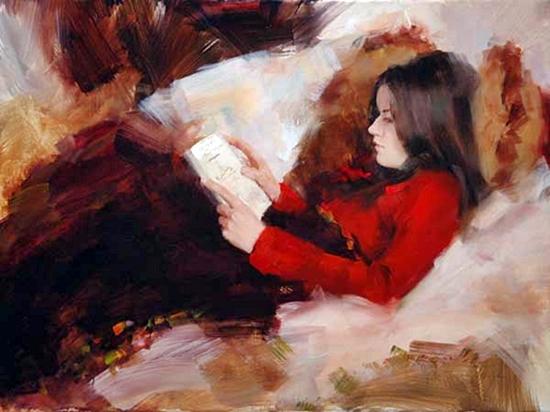 La lecture, une porte ouverte sur un monde enchanté (F.Mauriac) - Page 3 Katie_11
