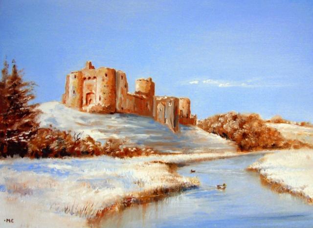 Constructions superbes ... Palais, châteaux, cathédrales et autres édifices - Page 2 Kidwel10