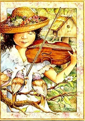""""""" La Musique adoucit les moeurs """" ( Aristote ) - Page 3 Leesa_10"""