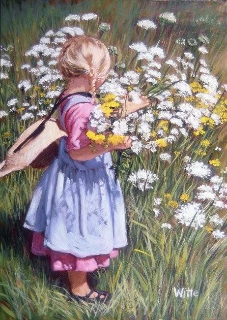 Fleurs printanières  Mary_w10