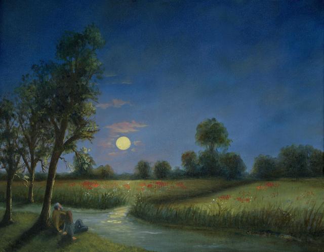 Rêver est une liberté pour tous ...  Moon-l10
