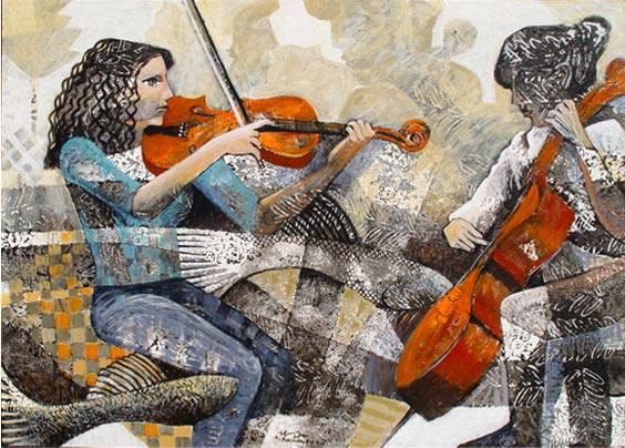 """"""" La Musique adoucit les moeurs """" ( Aristote ) - Page 3 Nabeel12"""