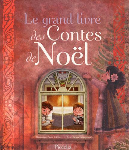 La lecture, une porte ouverte sur un monde enchanté (F.Mauriac) - Page 3 Noel_110