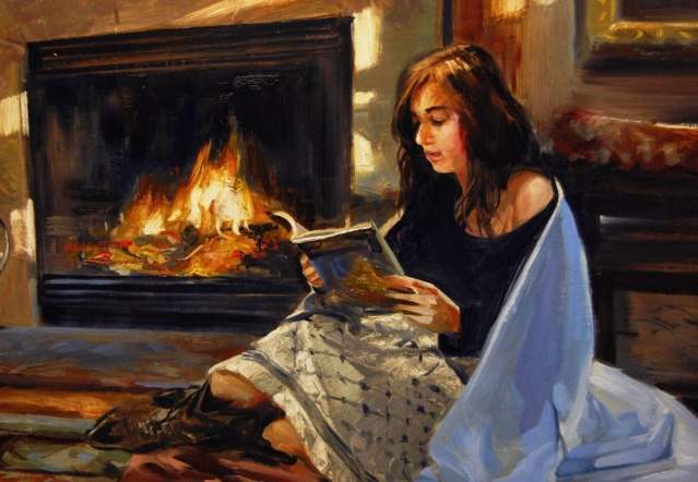 La lecture, une porte ouverte sur un monde enchanté (F.Mauriac) - Page 3 Orig_c10