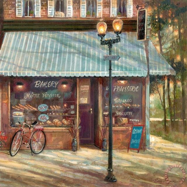 """Des petites """"boutiques"""" ... Pastry10"""