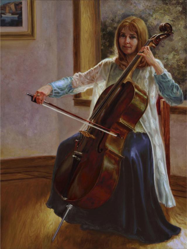""""""" La Musique adoucit les moeurs """" ( Aristote ) - Page 3 Sharon10"""