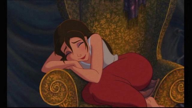 Rêver est une liberté pour tous ...  - Page 2 Tarzan10