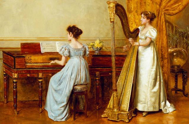 """"""" La Musique adoucit les moeurs """" ( Aristote ) - Page 3 The-mu10"""