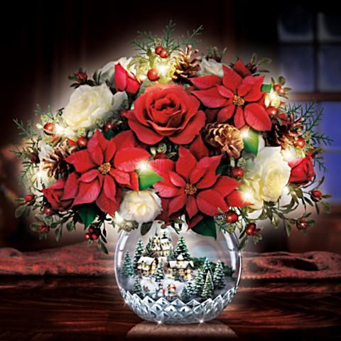 Bouquet dans un vase, une corbeille, une coupe, une poterie  - Page 2 Thomas10