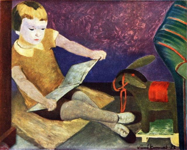 La lecture, une porte ouverte sur un monde enchanté (F.Mauriac) - Page 3 Tumblr15
