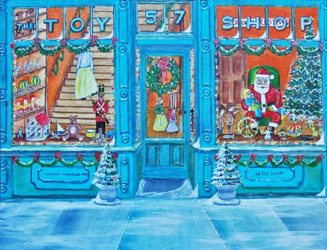 """Des petites """"boutiques"""" ... - Page 2 Visit-10"""